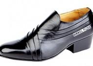 Ayakkabı Plise 3