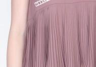 Pliseli Elbise 5