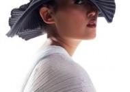 Pliseli Şapka 5