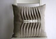 Pliseli Yastık 1